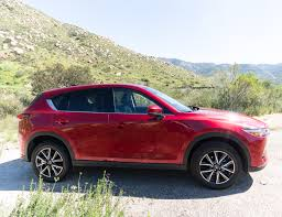 mazda new models 2017 2017 mazda cx 5 grand touring first drive review 95 octane