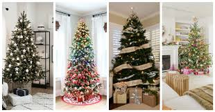 Decorate Christmas Tree Professionally christmas tree decoration ideas archives my amazing things