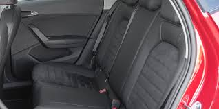 seat seat ibiza 2017 review carwow