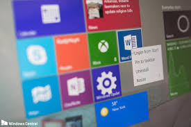 how to uninstall apps in windows 10 windows central