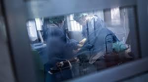 Doctors Doctors Without Borders Npr