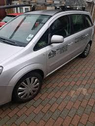 opel zafira 2013 vauxhall zafira 2013 1 6 petrol low mileage in west bromwich