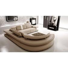 canape panoramique canapé panoramique en cuir vancouver pop design fr