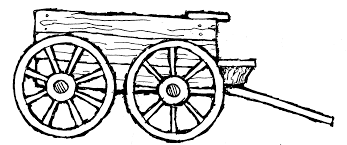 cover wagon coloring pages coloring home