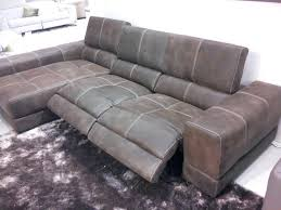 Electric Recliner Sofas Recliner Chaise Lounge Sake Electric Reclining Sofa With Chaise