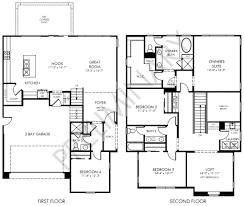 mountain house ca home floor plans