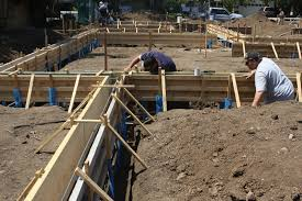 homecrunch how to build a foundation u0026 please your inspector