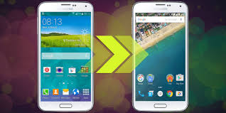 how to on android phone without the phone the stock android experience on any phone without root