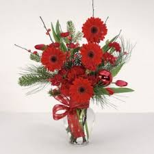 christmas flowers christmas flowers creighton s flowers design studio