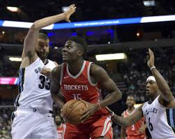 Teampoint Bad Three Pointers Takeaways From The Rockets U0027 Win Over Memphis
