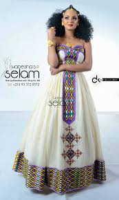 ye selam traditional dresses home