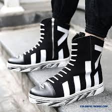 Comfortable Casual Boots Cheap Korean Style Fashion Winter Men Boots Casual Comfortable