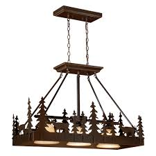 rustic chandeliers u0026 cabin lighting black forest décor