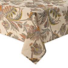 bed bath and beyond christmas table linens buy 52 inch x 70 inch oblong tablecloth from bed bath beyond