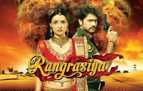 film india 2017 terbaru antv siapkan serial terbaru rangrasiya yang akan dibintangi oleh