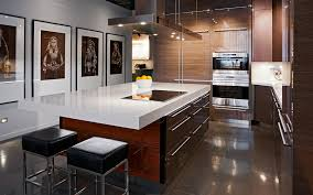 Functional Kitchen Design Design Brief High Contemporary Kitchen Bellasera Kitchen Design