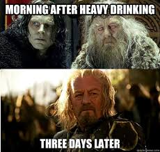Morning After Meme - day after drinking memes image memes at relatably com