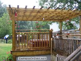 Arbor Ideas Backyard 20 Arbor Trellis U0026 Obelisks Ideas Empress Of Dirt