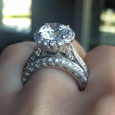 make engagement rings images Appealing how to make your engagement ring look more expensive jpg