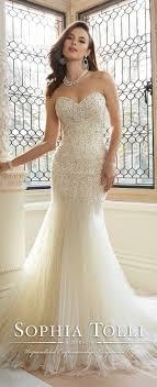 trumpet wedding dresses best 25 trumpet wedding dresses ideas on trumpet