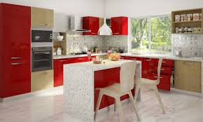 L Kitchen Designs Redefining The Modern Home Lifestyle Livspace Com