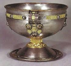 ceremonial chalice 150 best chalice ciborium images on antique silver
