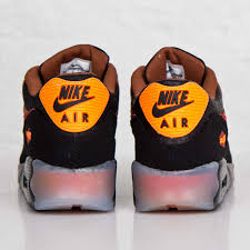 halloween sneakers nike air max 90 ice halloween qs 717942 006 sneakersnstuff