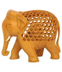paddington home decor handicrafts wooden showpiece buy paddington