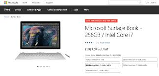 best black friday deals surface book brexit bumps up the uk price of microsoft u0027s surface book techcrunch