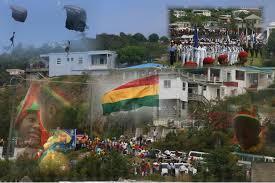 Grenda Flag National Day Of Grenada U2013 Repeating Islands