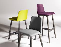 Bluedot Furniture Chip Barstool Modern Bar Stools Blu Dot