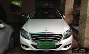 mercedes hybrid price mercedes s class s400 hybrid 2015 for sale in islamabad