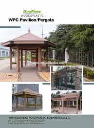 Pergola Plastic Roof by Pergola 3x3m Pergola 3x3m Suppliers And Manufacturers At Alibaba Com