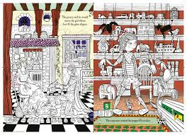 66 Colouring Books Images Coloring Books