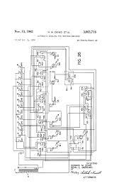 patent us3063716 automatic bowling pin setting machine google