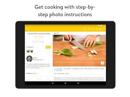 kitchen stories recipes baking healthy cooking android apps