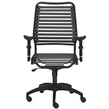 Office Bungee Chair Amazon Com Euro Style Bungie Low Back Adjustable Office Chair