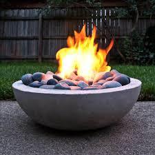 Firepit Bowl 12 Great Backyard Pit Ideas Family Handyman