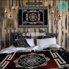 Maroon Comforter Bedroom Bohemian Duvet Anthropologie Duvet Maroon Comforter Set