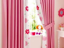 kinderzimmer gardinen rosa kinderzimmer mädchen rosa kindergardinen kinderzimmer