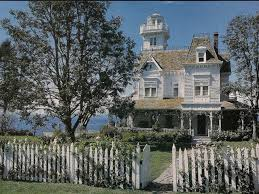 Famous Mansions Best Old Houses In Movies Famous Movie Homes