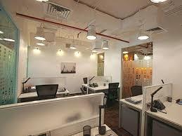 fully furnished office for rent in cebu cebu 200sqm floor apple