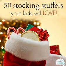 the ultimate guide 50 non toy gift ideas kids stockings