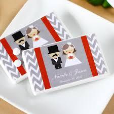 chocolat personnalisã mariage cadeaux invités mariage emballage chocolat personnalisé