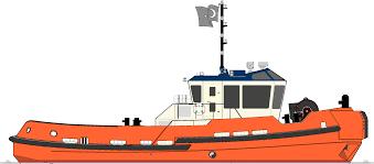 besiktas workboats 15m tugboat tb1500