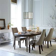 starburst expandable dining table westelm on sale 499 99 seats 6