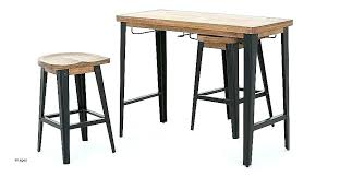Patio Bar Chairs Bar Stools And Table Set S S Patio Bar Height Table And Chairs Set