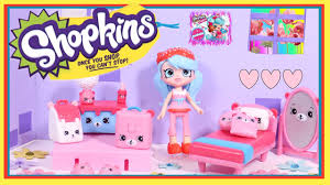 shopkins happy places petkins with dreamy bear bedroom welcome