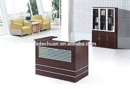Front Desk Office Office Counter Information Counter Furniture Front Desk