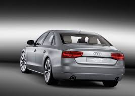 Audi Q5 Hybrid - audi a8 hybrid concept has a 4 cyl but has power like a v6 the